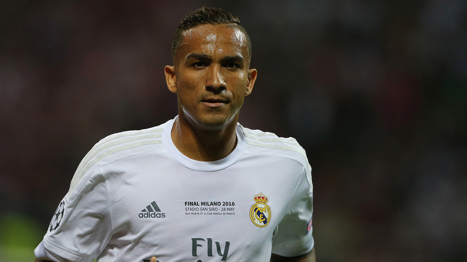Danilo set for surgery on heel injury, confirm Real Madrid