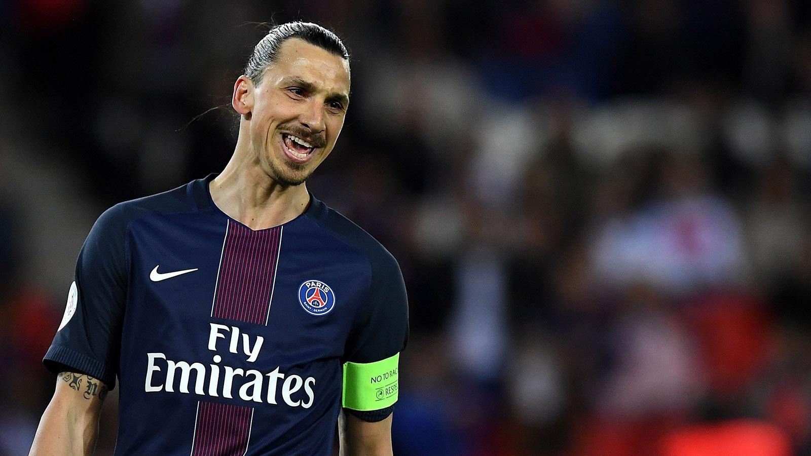 Mrs Ibrahimovic to promt Zlatan Man Utd snub