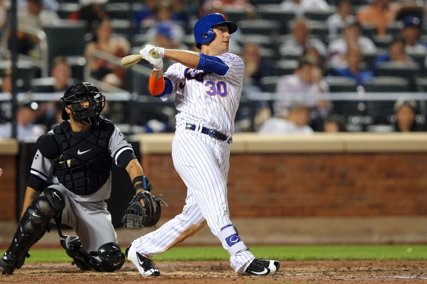 Mets: Why Michael Conforto skipped winter baseball