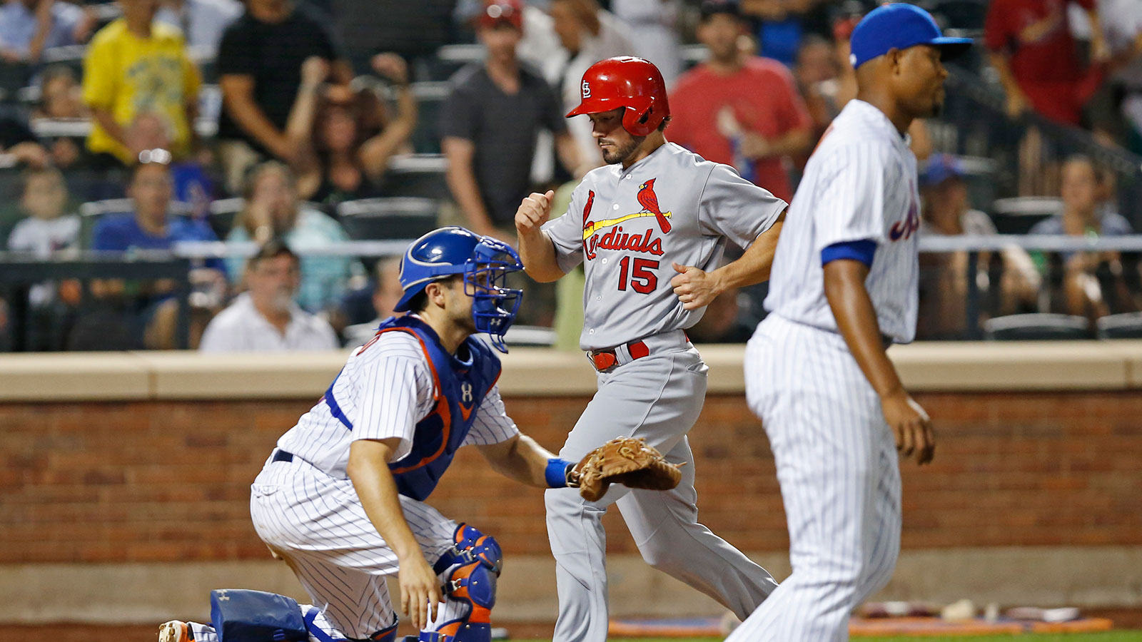 Cardinals snap Familia's saves streak, rally past Mets