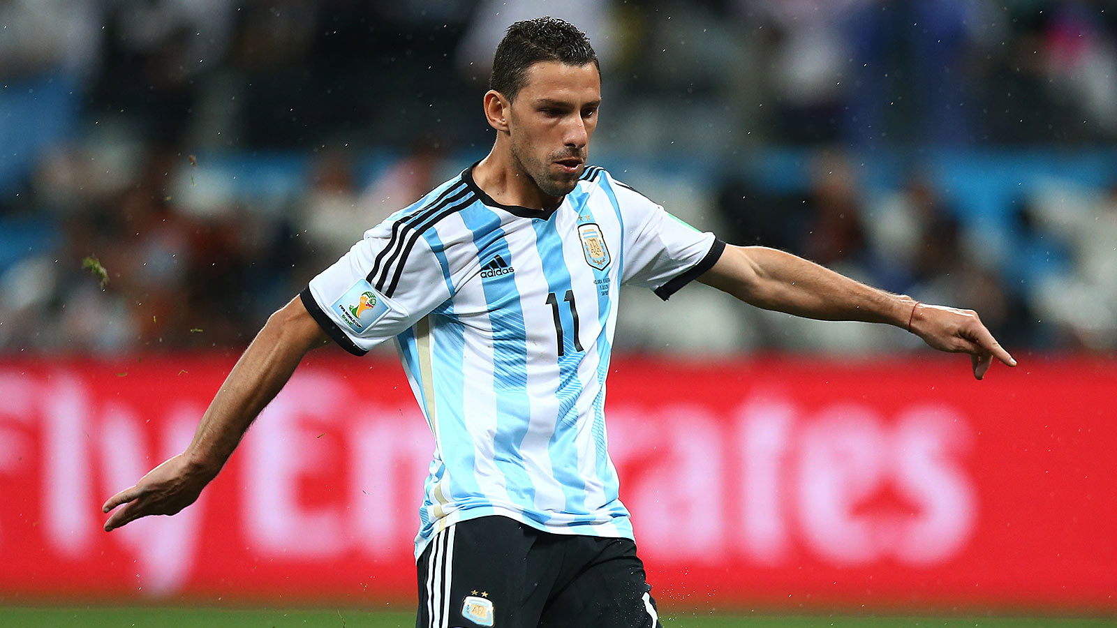 Shots fired outside home of Maxi Rodriguez's grandmother