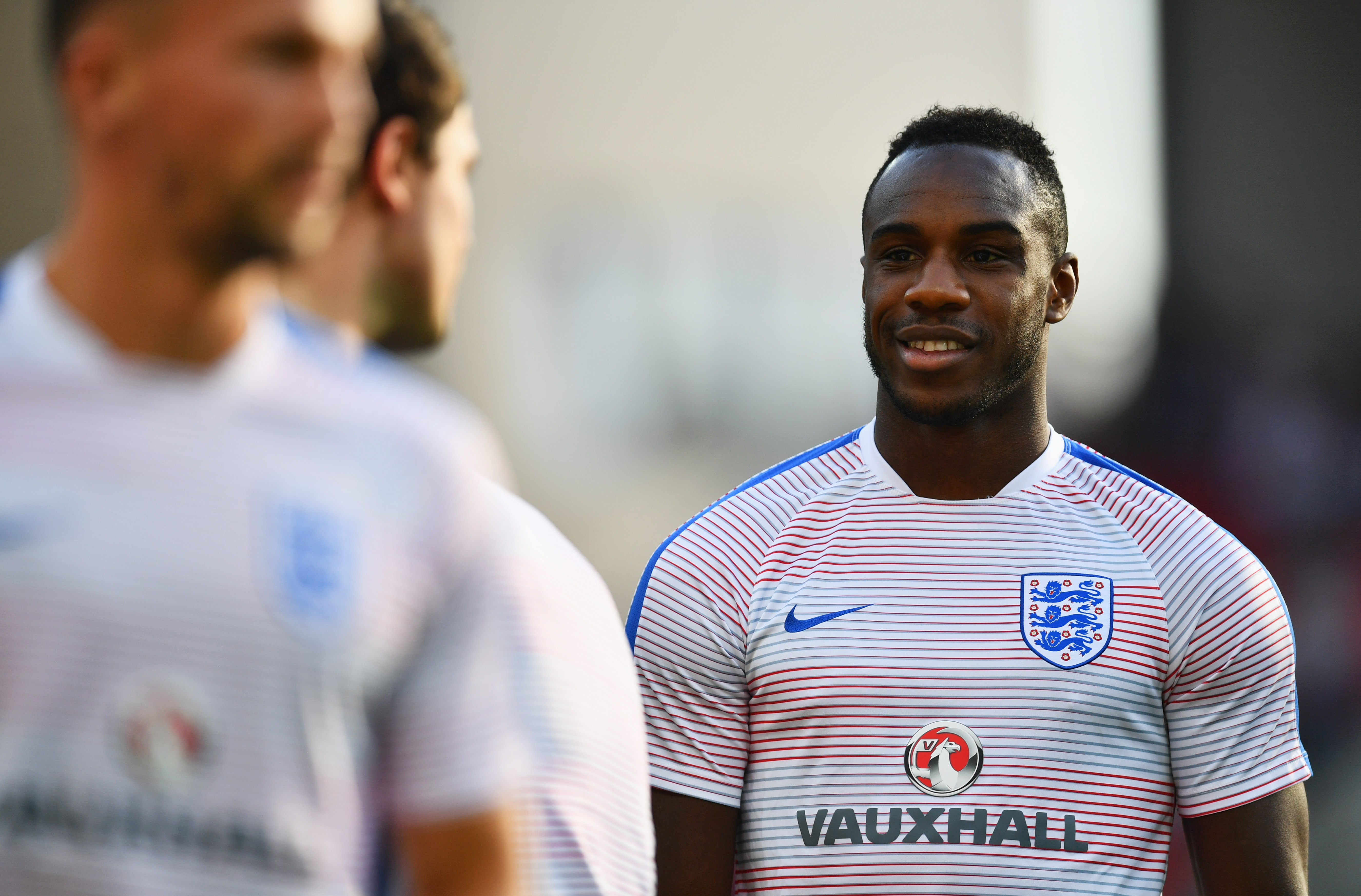 Why Michail Antonio Should Have Played For England Against Slovakia