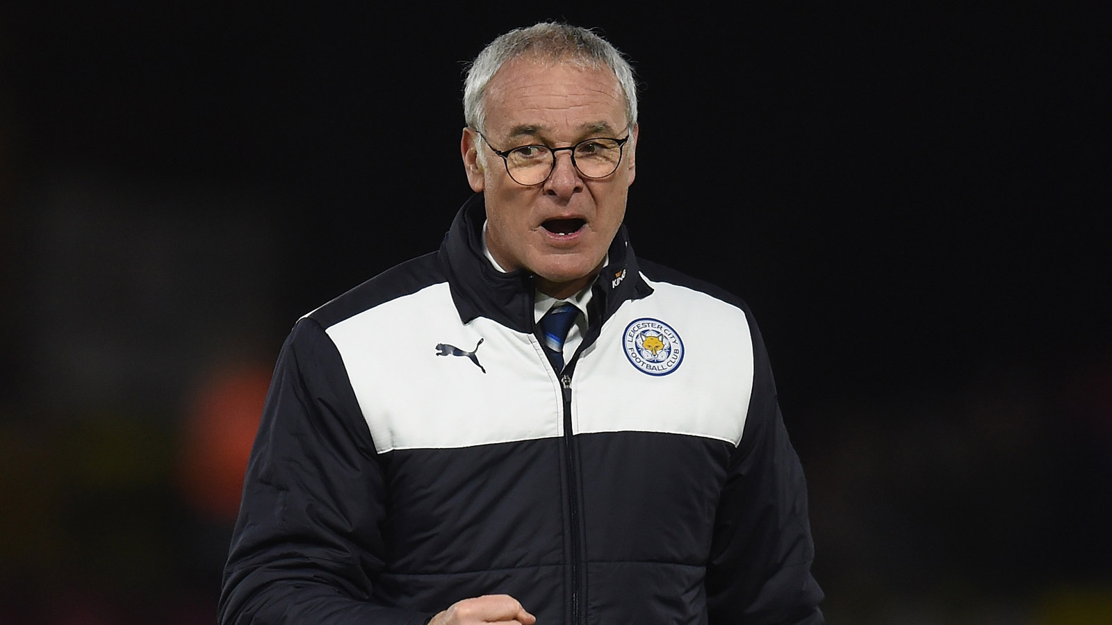 Ranieri claims big-spending rivals will feel the pressure