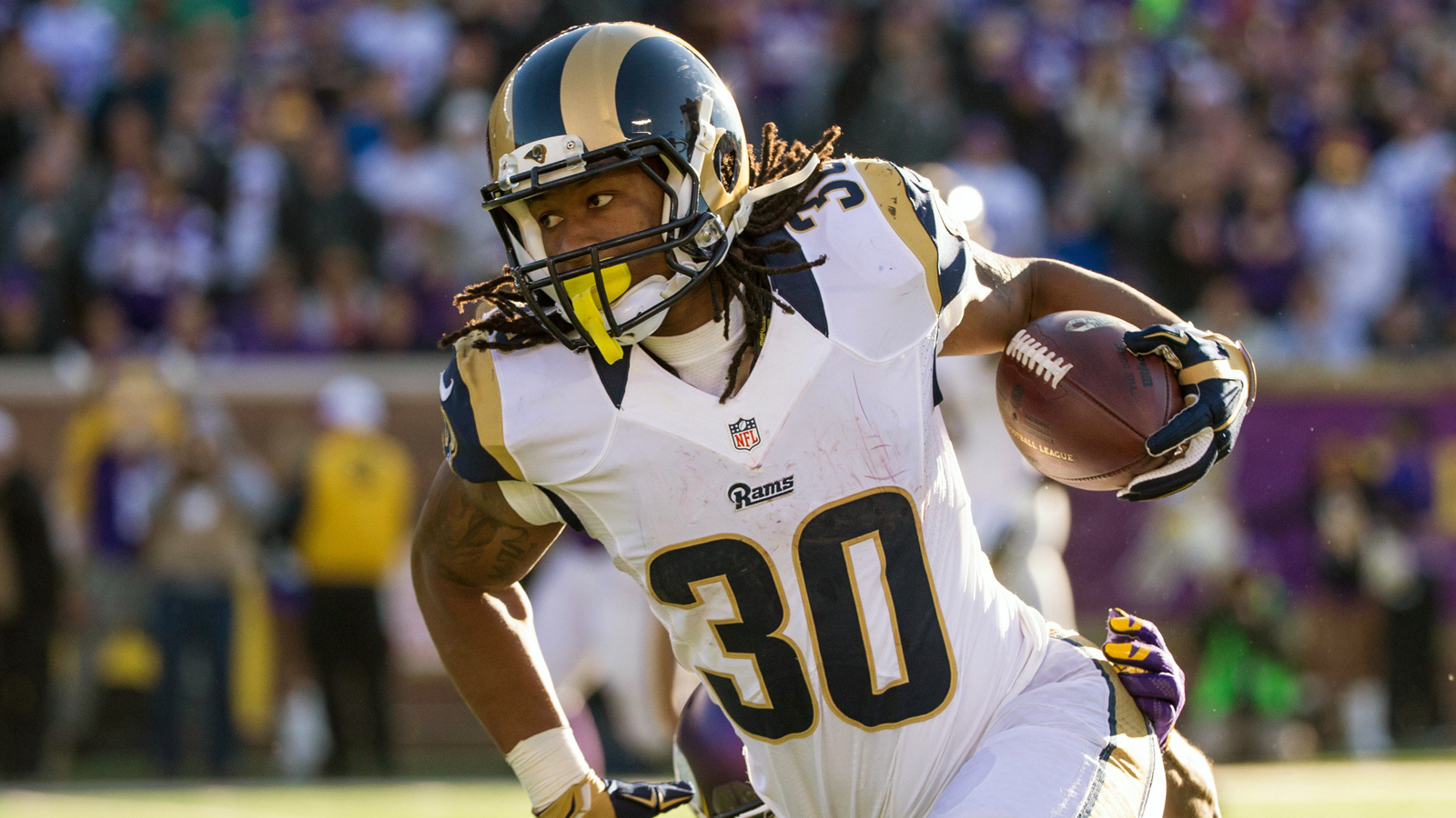 Rams unlikely to risk playing Todd Gurley in season finale