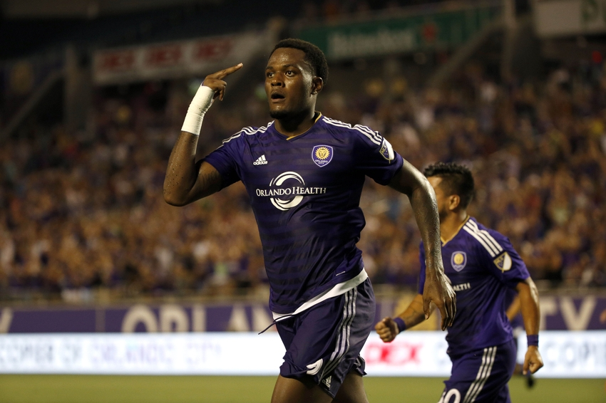 Cyle Larin is the Next Big Star From Major League Soccer