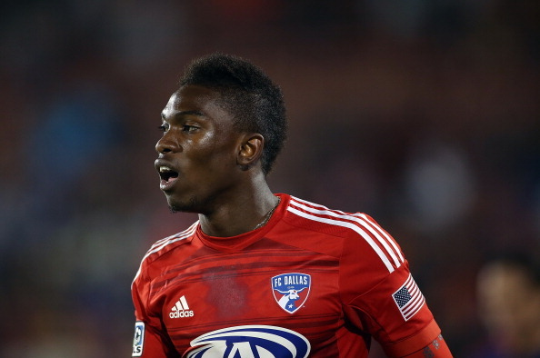 Fabian Castillo officially joins Trabzonspor from FC Dallas after bizarre transfer saga