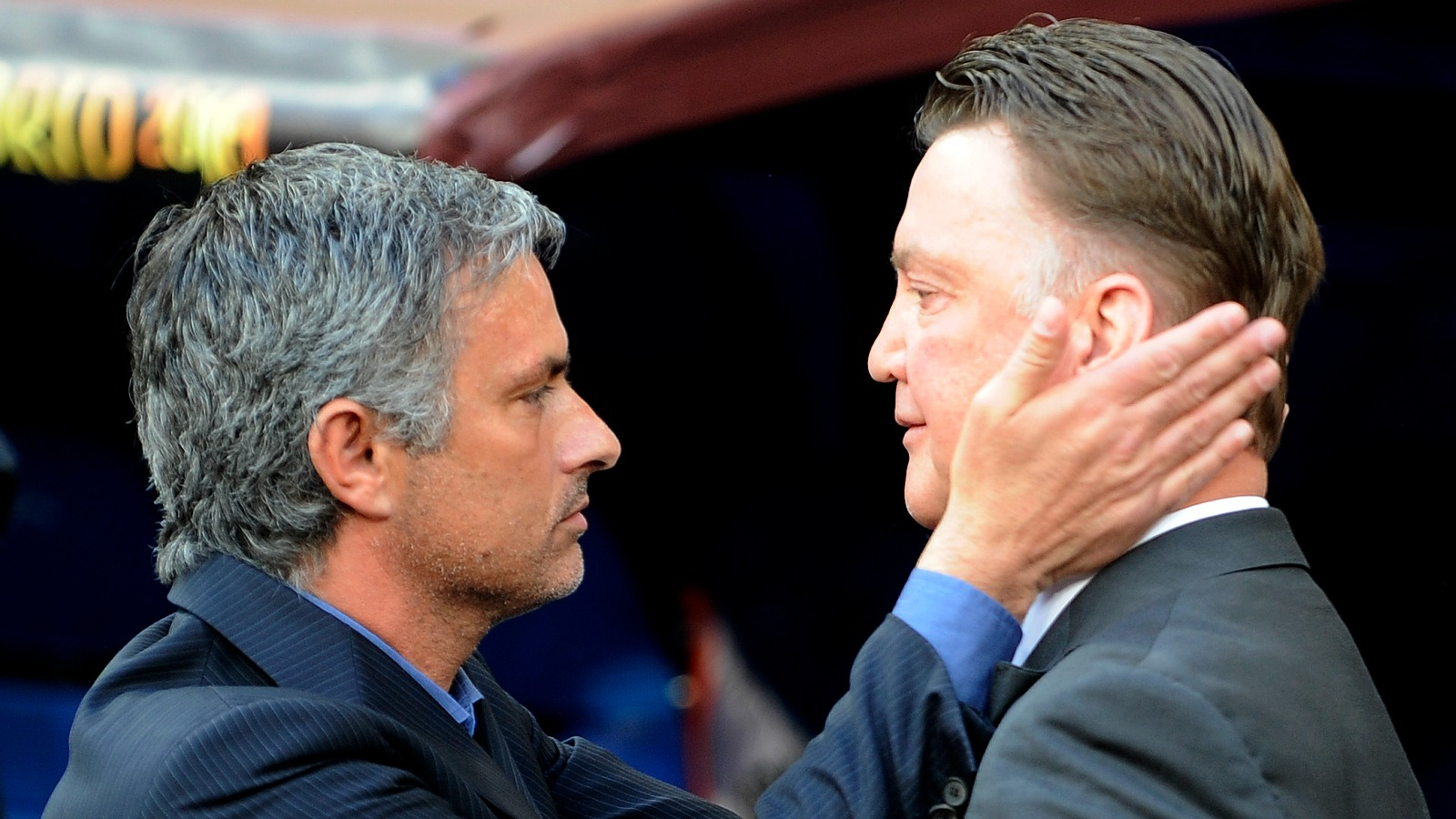Jose Mourinho doesn't solve Manchester United's problems