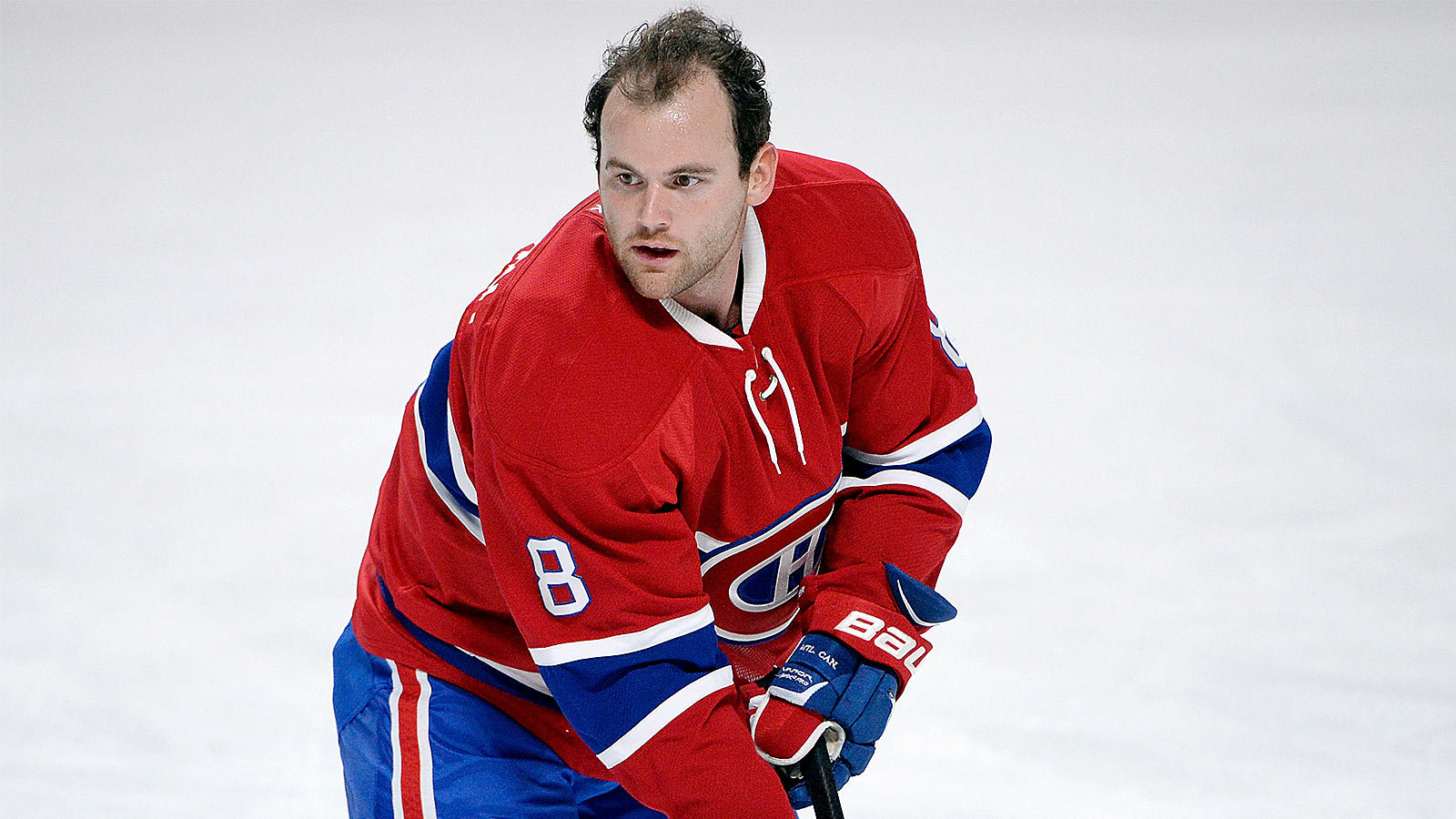 Canadiens' Kassian enters rehab program after auto accident