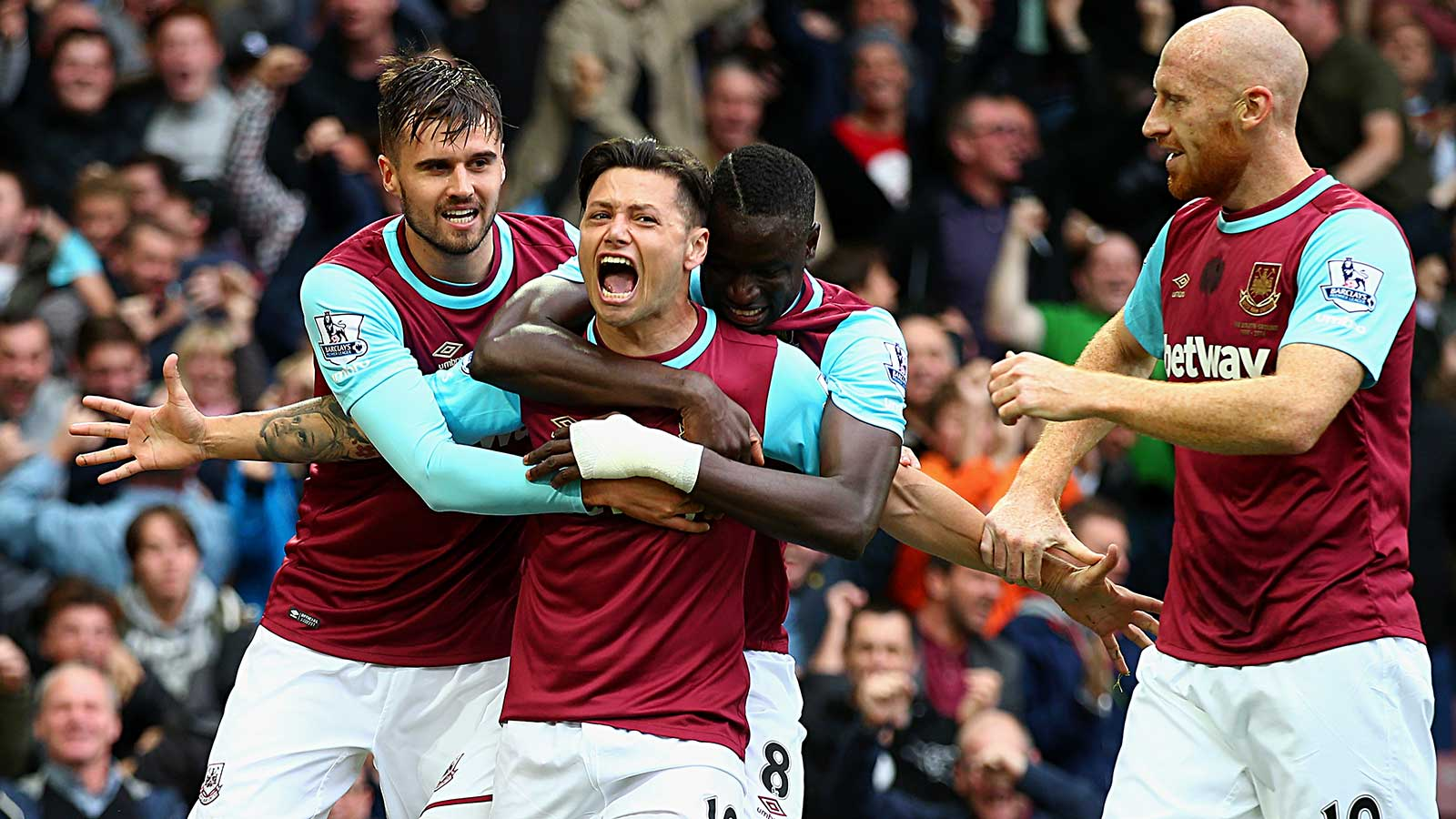 West Ham claim derby spoils to add more misery on Chelsea