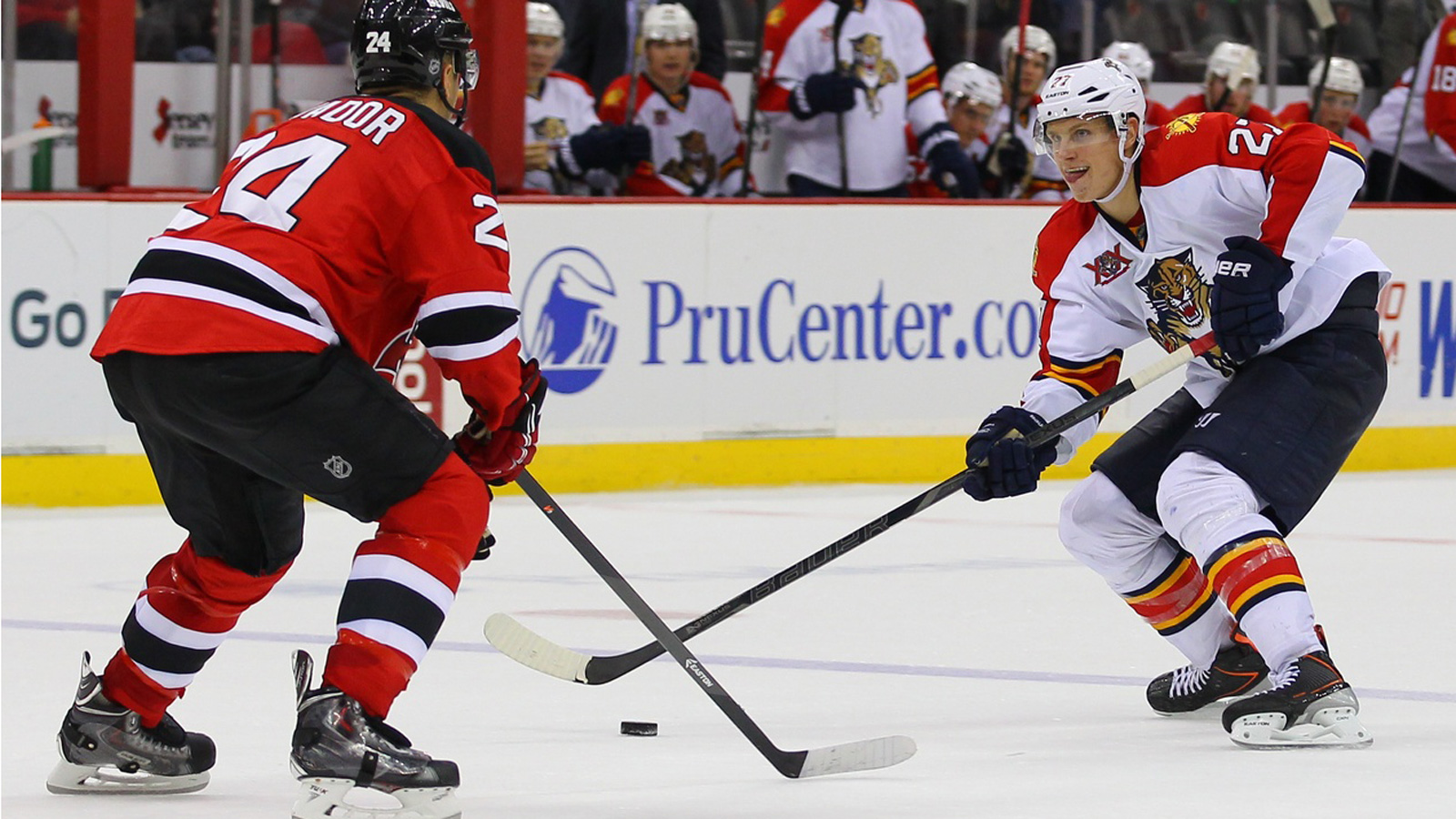 Devils' Shero on naming captain: 'I'm not sure we'll have one'