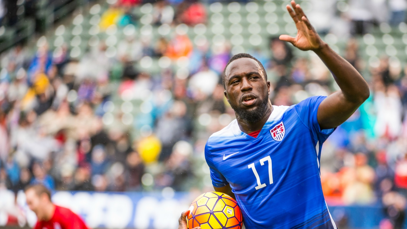 Watch Jozy Altidore become the USMNT's No. 3 all-time leading goal scorer