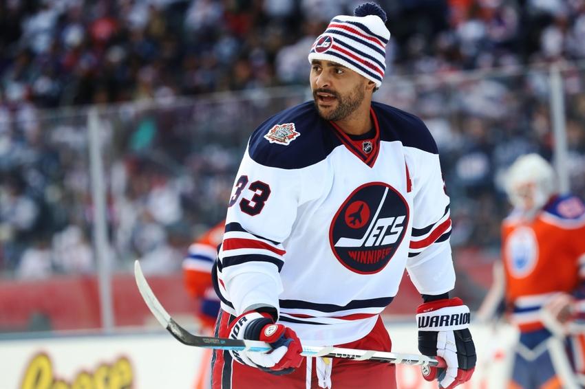 NHL Daily: Dustin Byfuglien, Valtteri Filppula, Colorado Avalanche