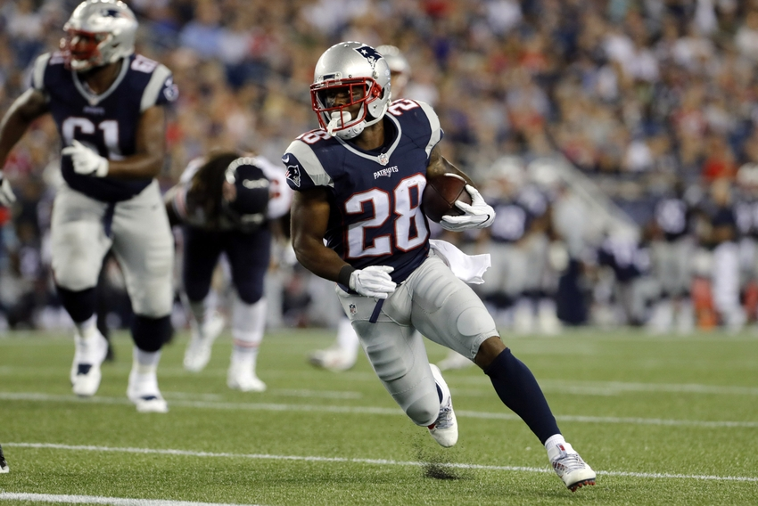 5 RB Sleepers to target for fantasy football week 1