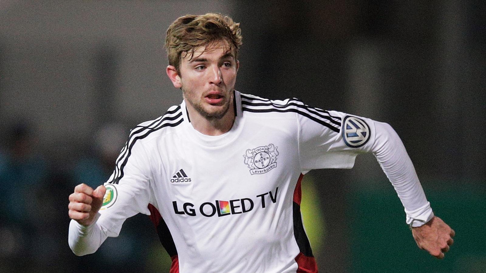 Borussia Monchengladbach seal Cristoph Kramer return