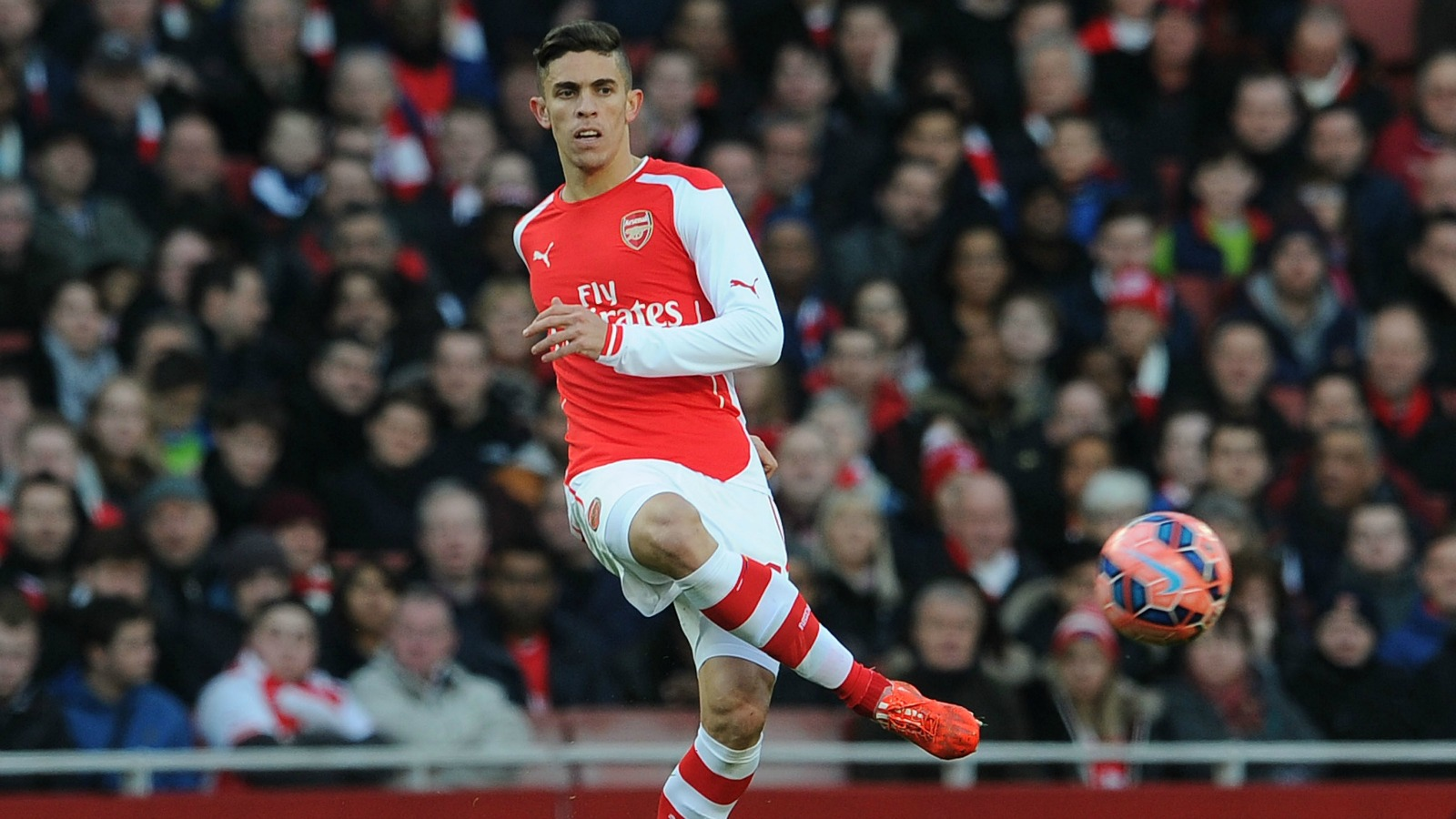Arsenal's injury woes continue as Gabriel is ruled out for 8 weeks