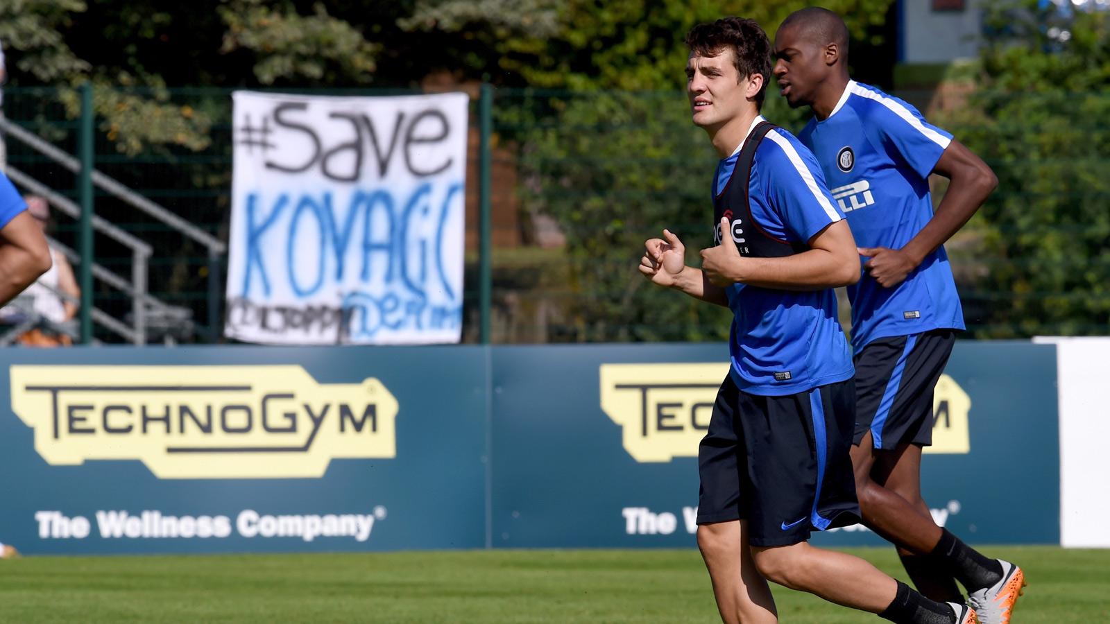Inter Milan star Kovacic quashes Liverpool speculation