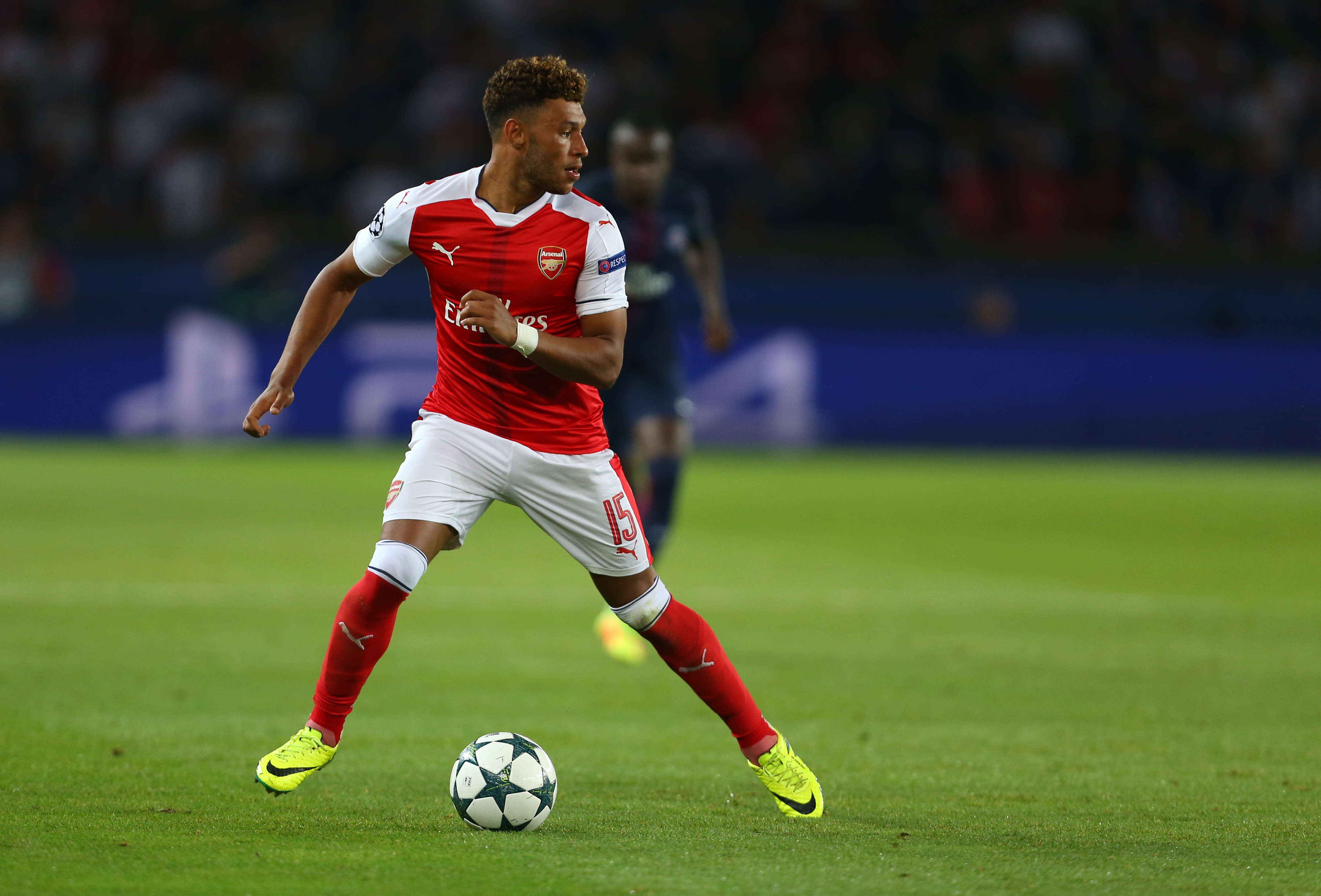 Arsenal: Alex Oxlade-Chamberlain Becoming Impossible To Defend