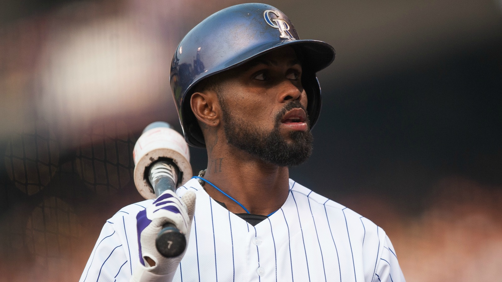 Rockies cut ties with Jose Reyes, eat nearly $40 million in salary