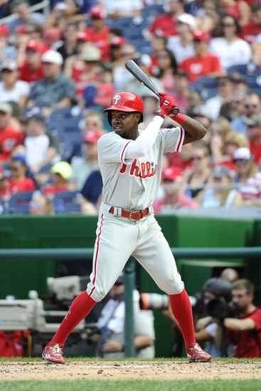 Phillies Featured Player: Recent Promotion Roman Quinn