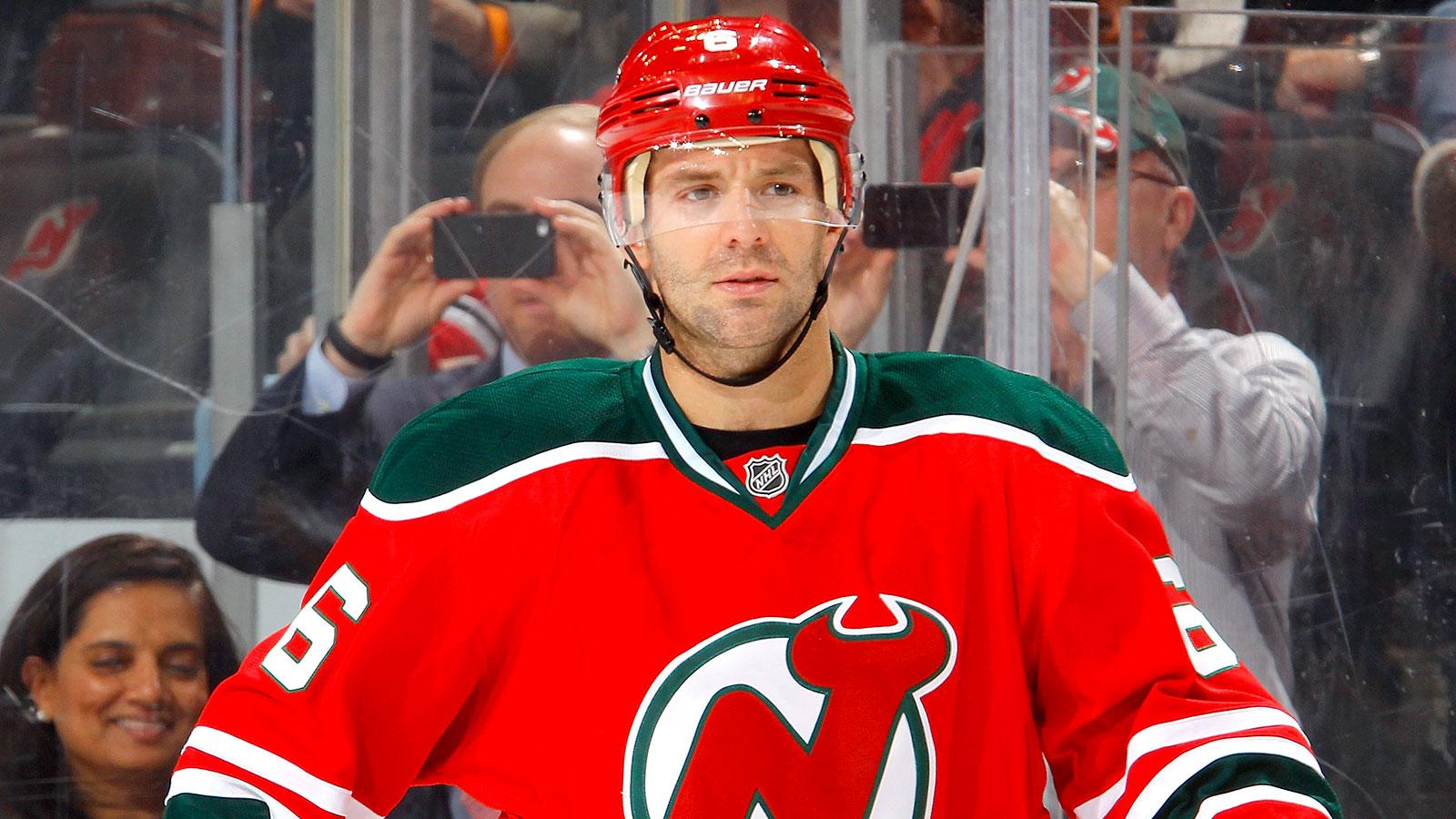 Devils tab Greene as team captain