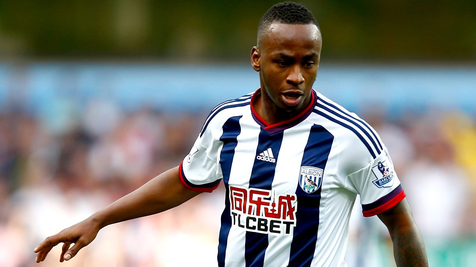 Manchester United, Tottenham set to compete for Berahino
