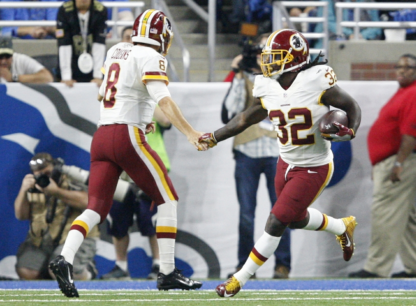 10 RB sleepers to target for fantasy football week 8