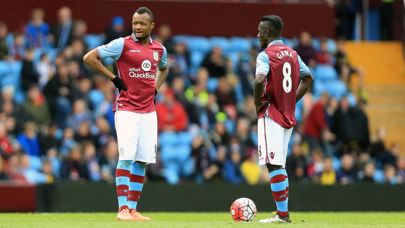 Aston Villa move closer to relegation; Newcastle lose again