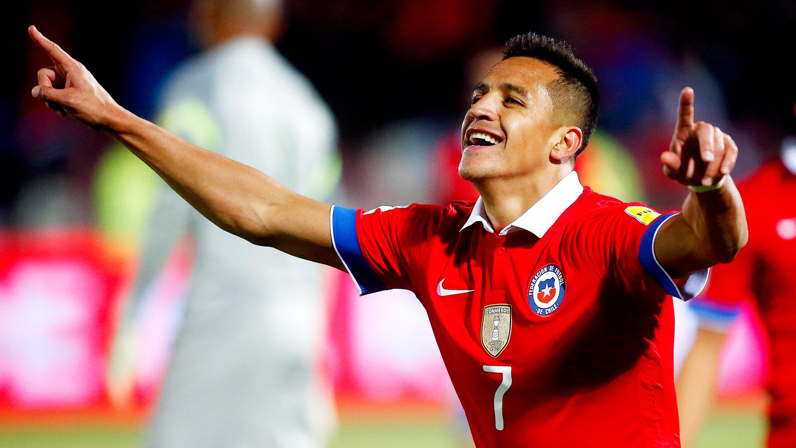 Wenger: Arsenal couldn't stop Sanchez playing for Chile