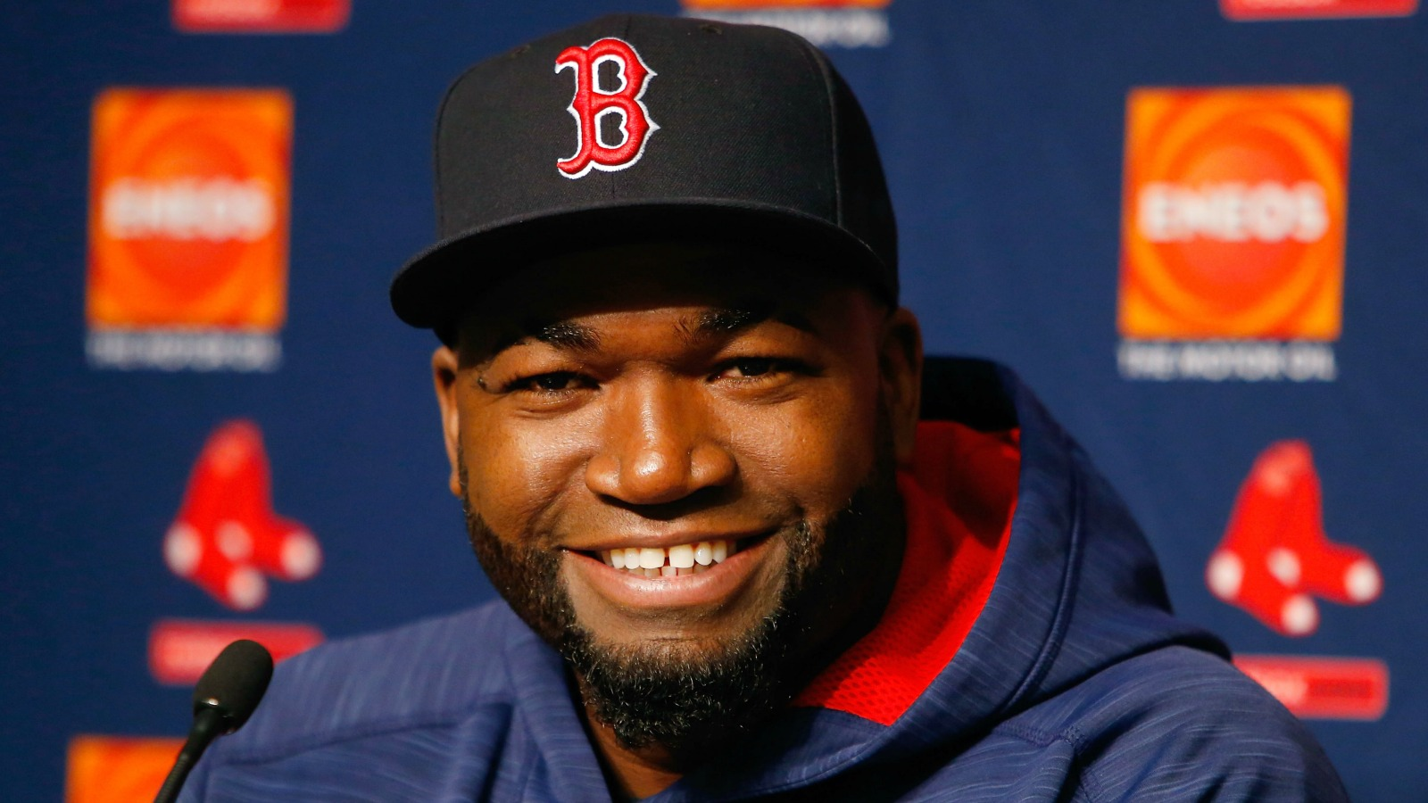 Red Sox star David Ortiz sounds off on retirement, steroids & more