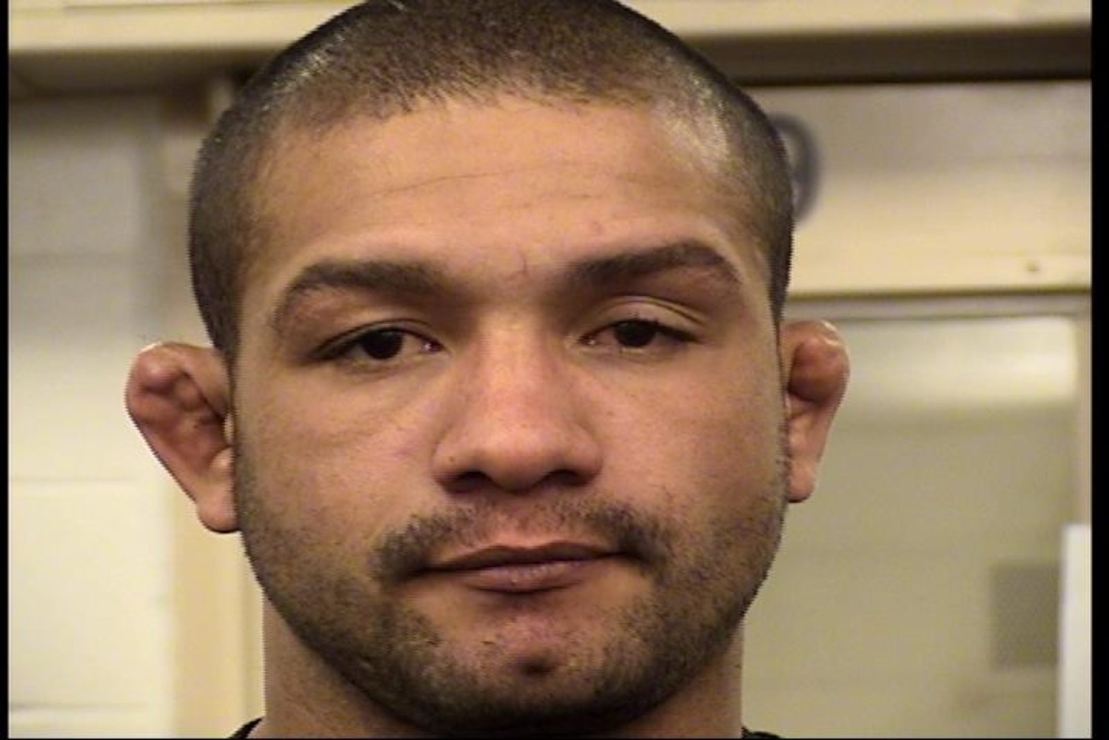Diego Brandao released from UFC following arrest for assault   FOX Sports