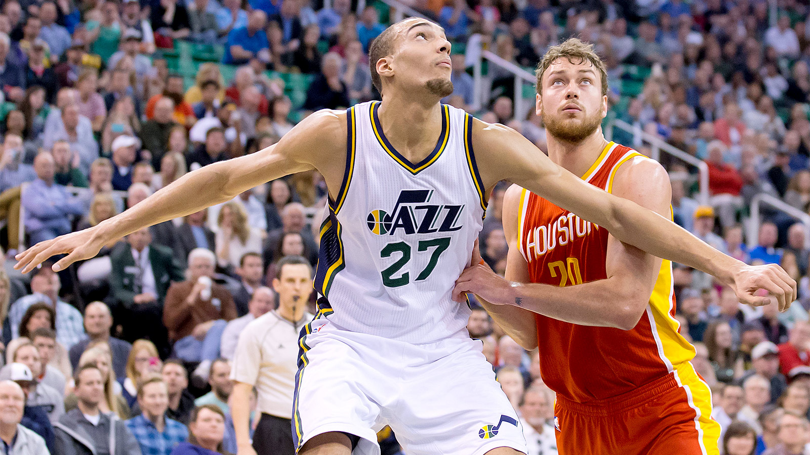 Jazz-Rockets Preview