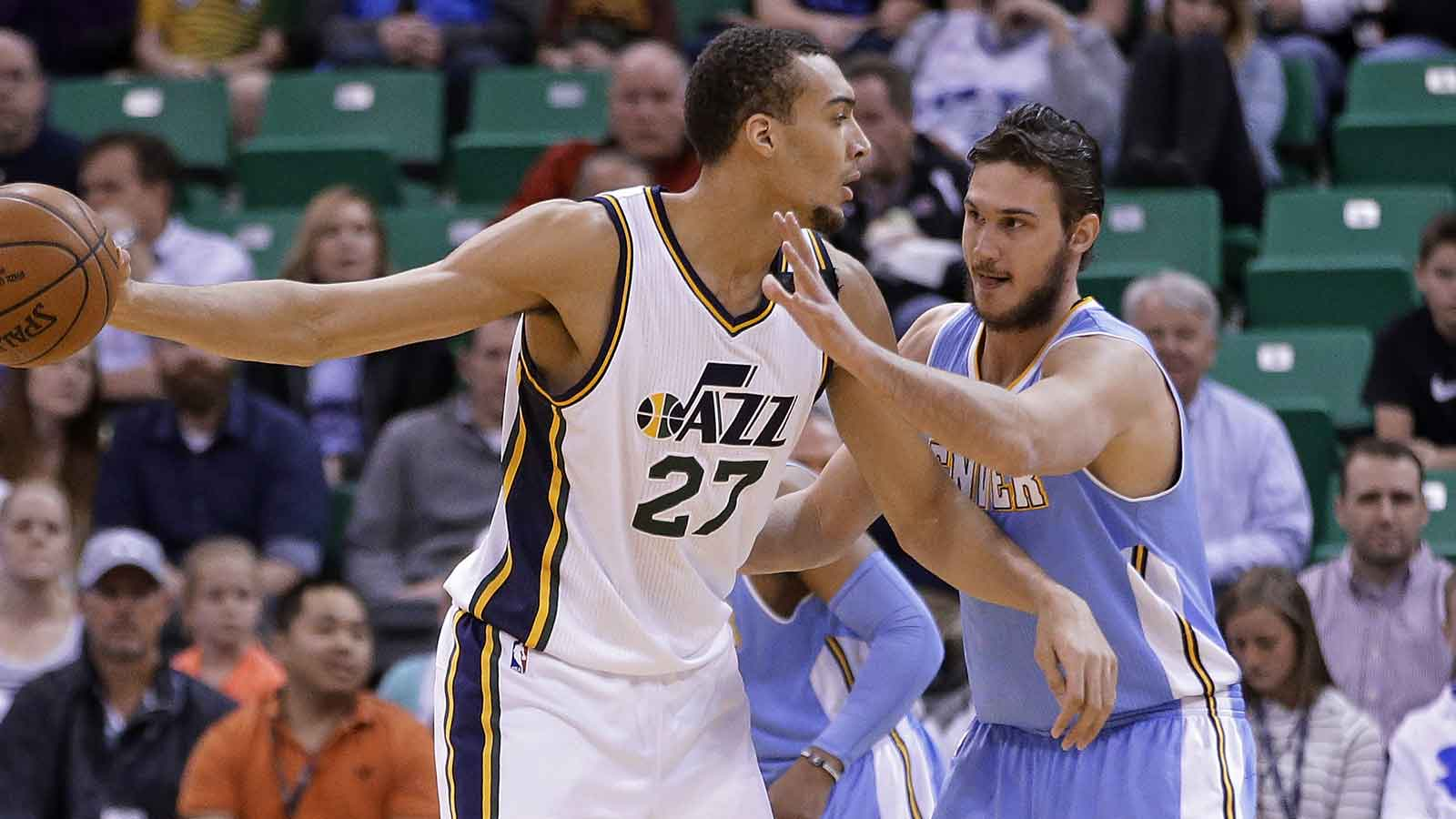 Nuggets-Jazz Preview