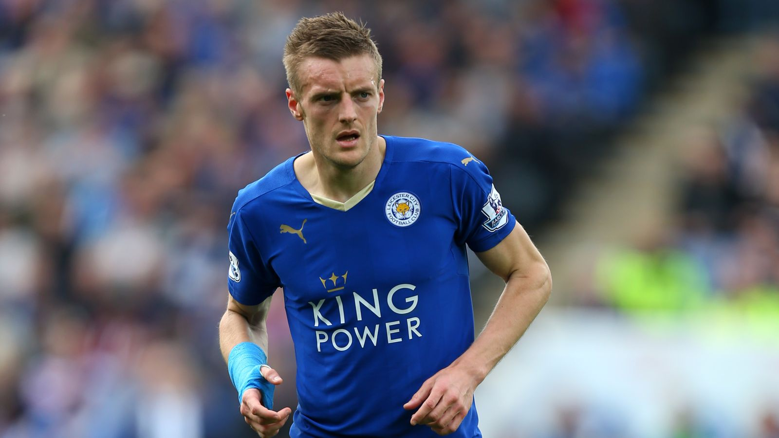 Arsenal reportedly activate Jamie Vardy's release clause with Leicester