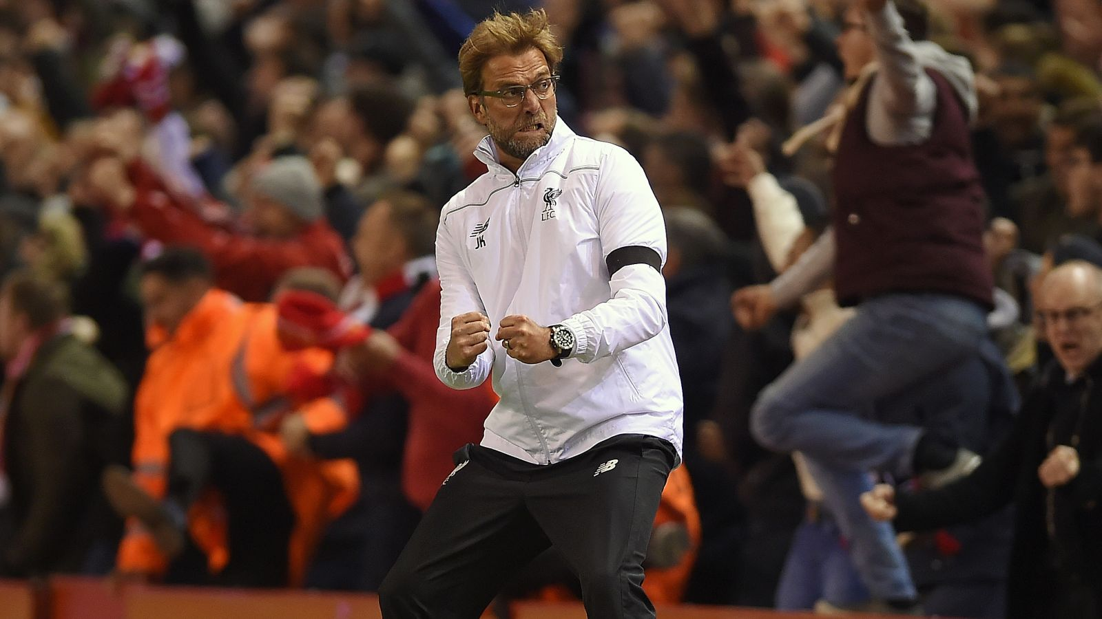Klopp channels Terminator as Liverpool players read famous movie quotes