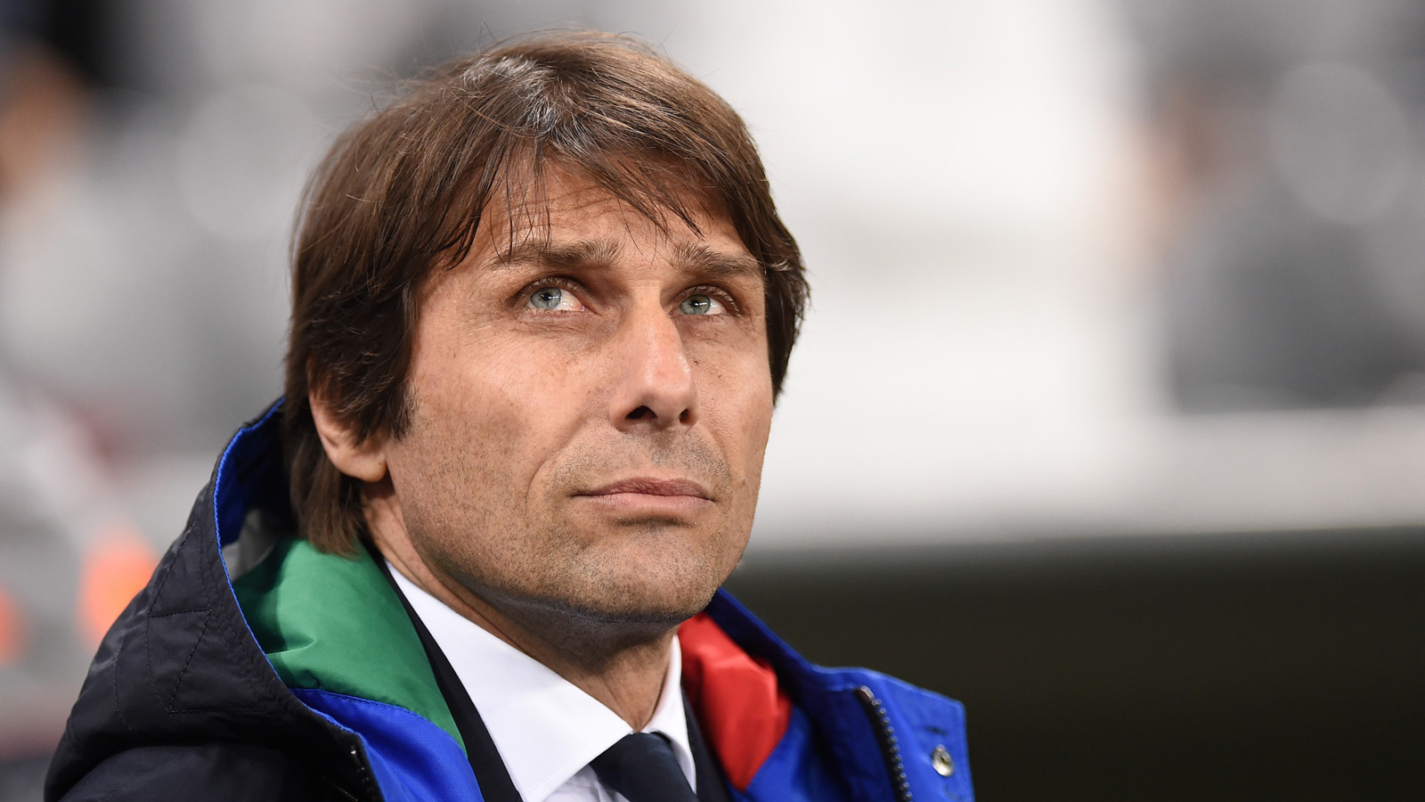 Antonio Conte's Italy is long on workrate but short on attacking talent