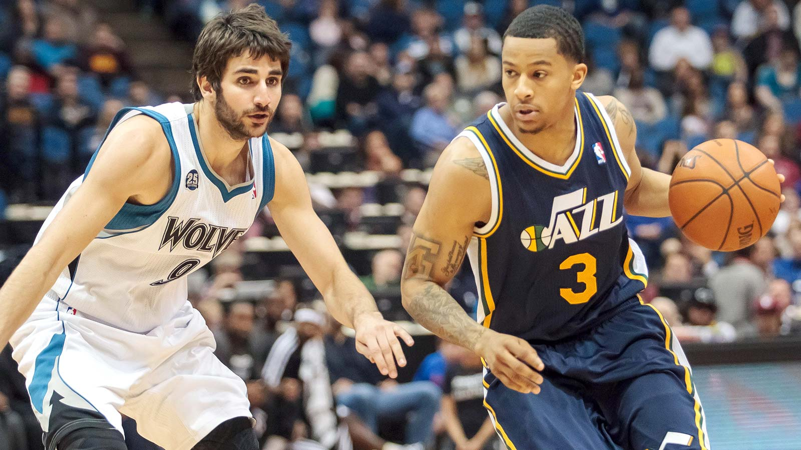 Jazz-Timberwolves Preview