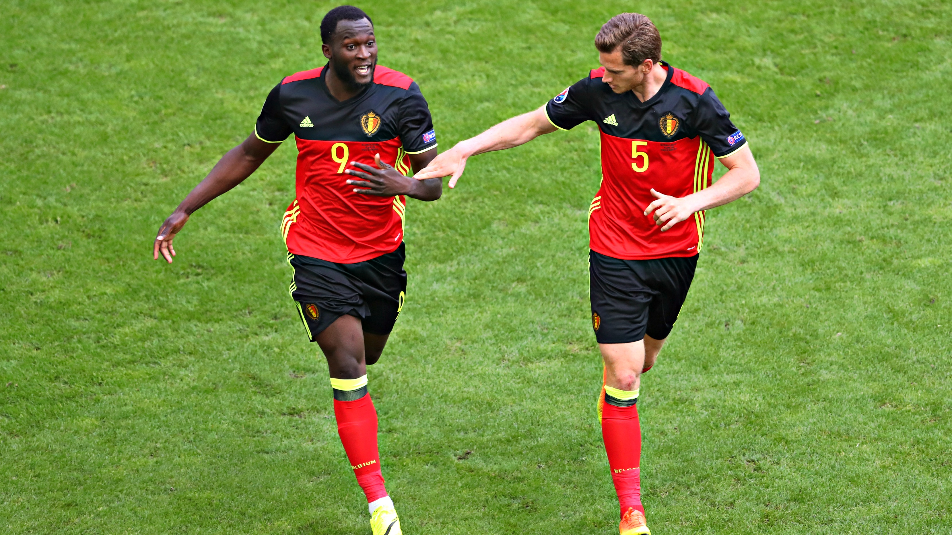 Belgium get better, but we still don't know how good they are