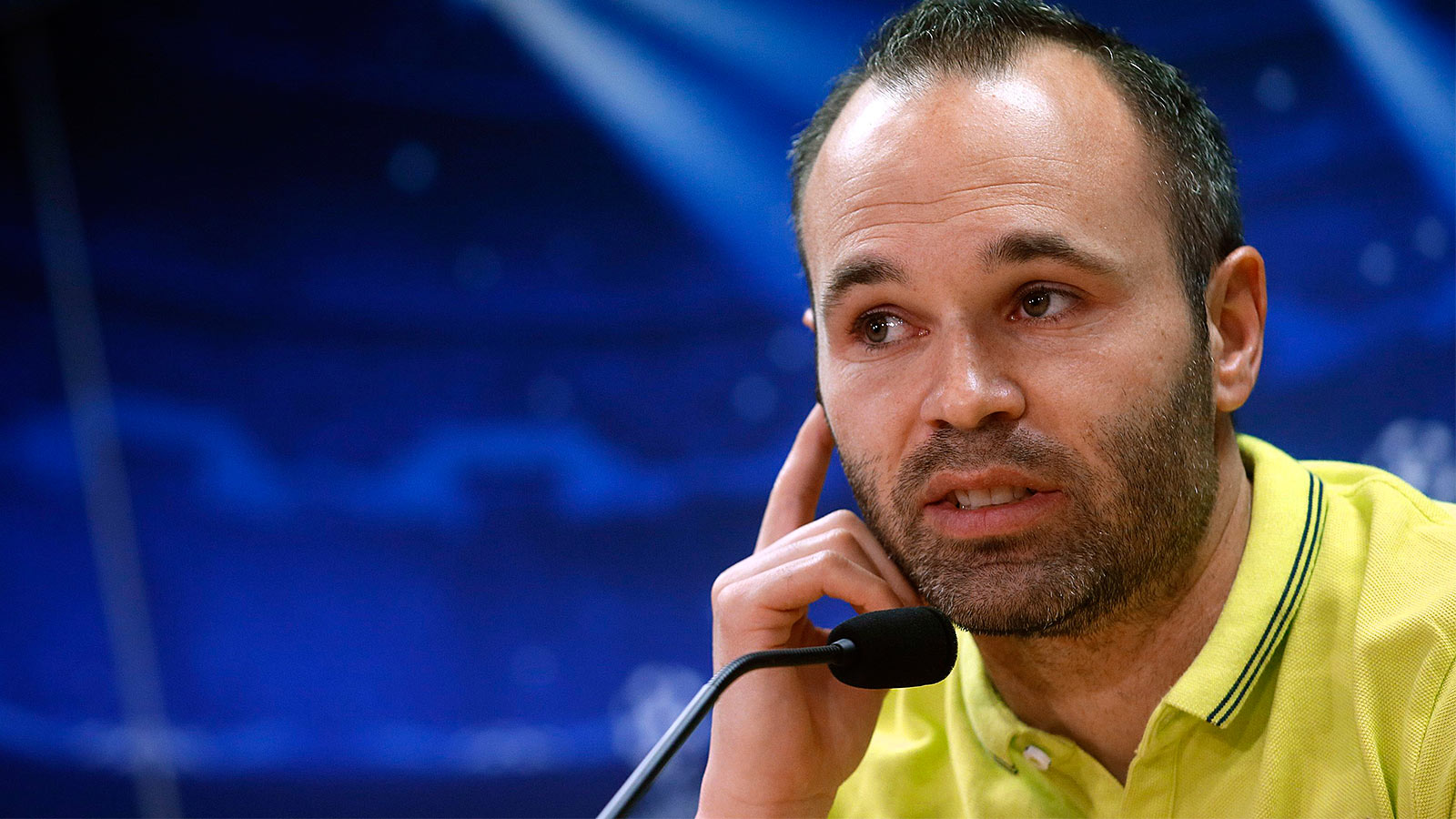 Instagram apologizes for removing account from user and giving it to Andres Iniesta