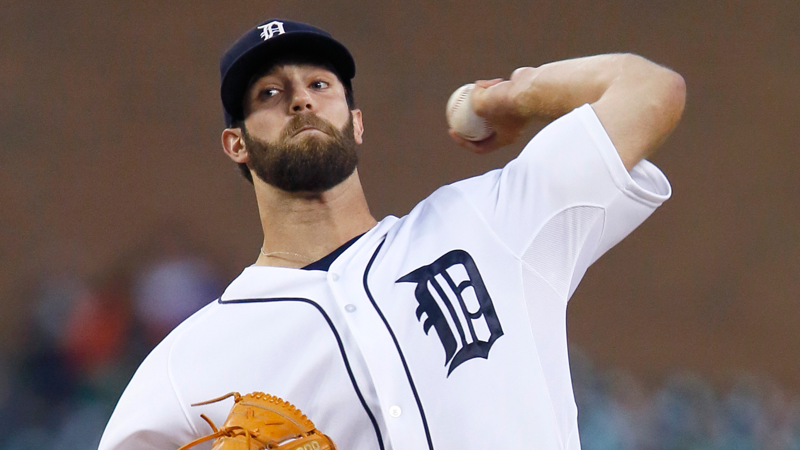That time Daniel Norris threw 54 pitches in the first