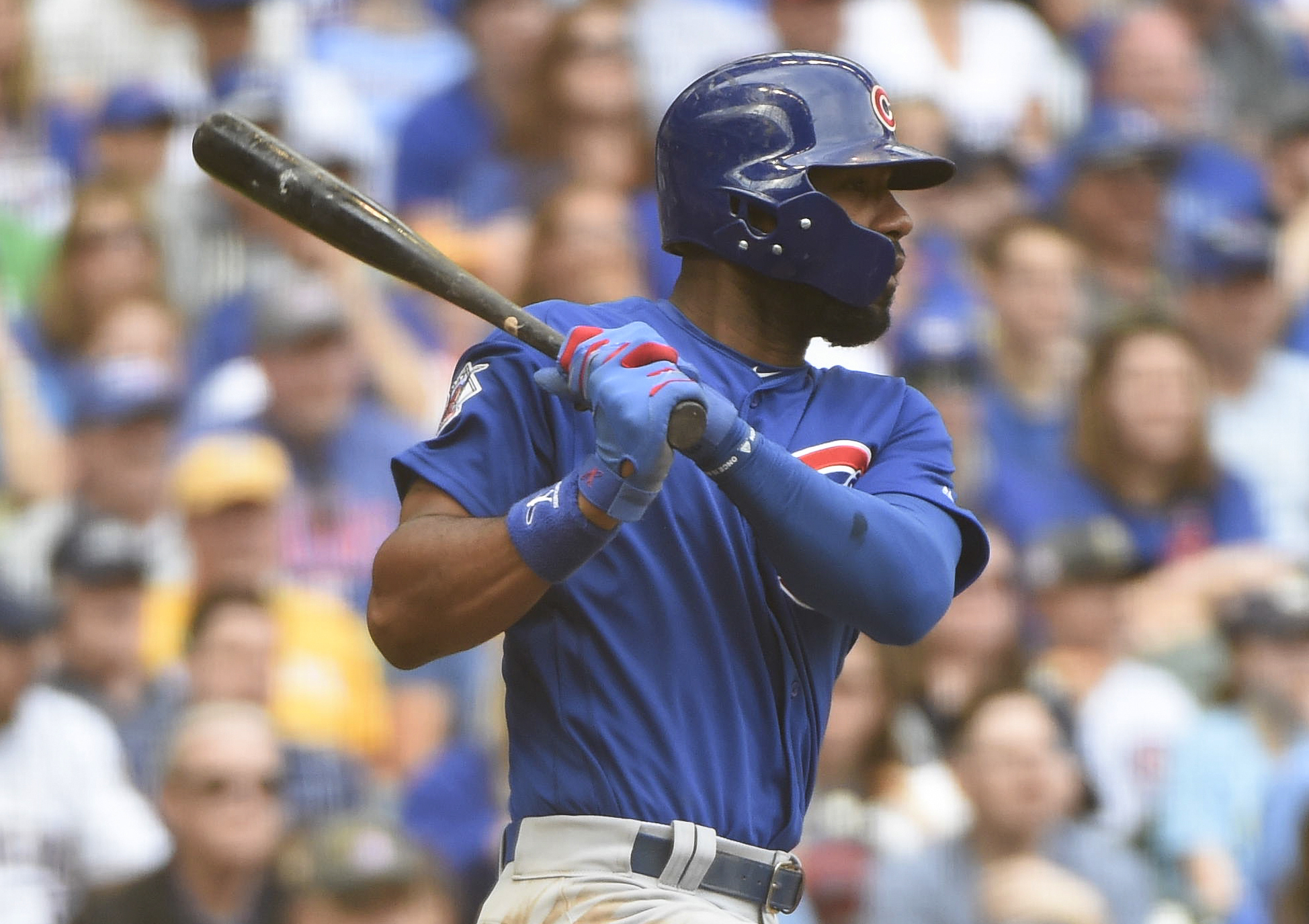 Chicago Cubs: Jason Heyward's Adjustments Paying Off Early