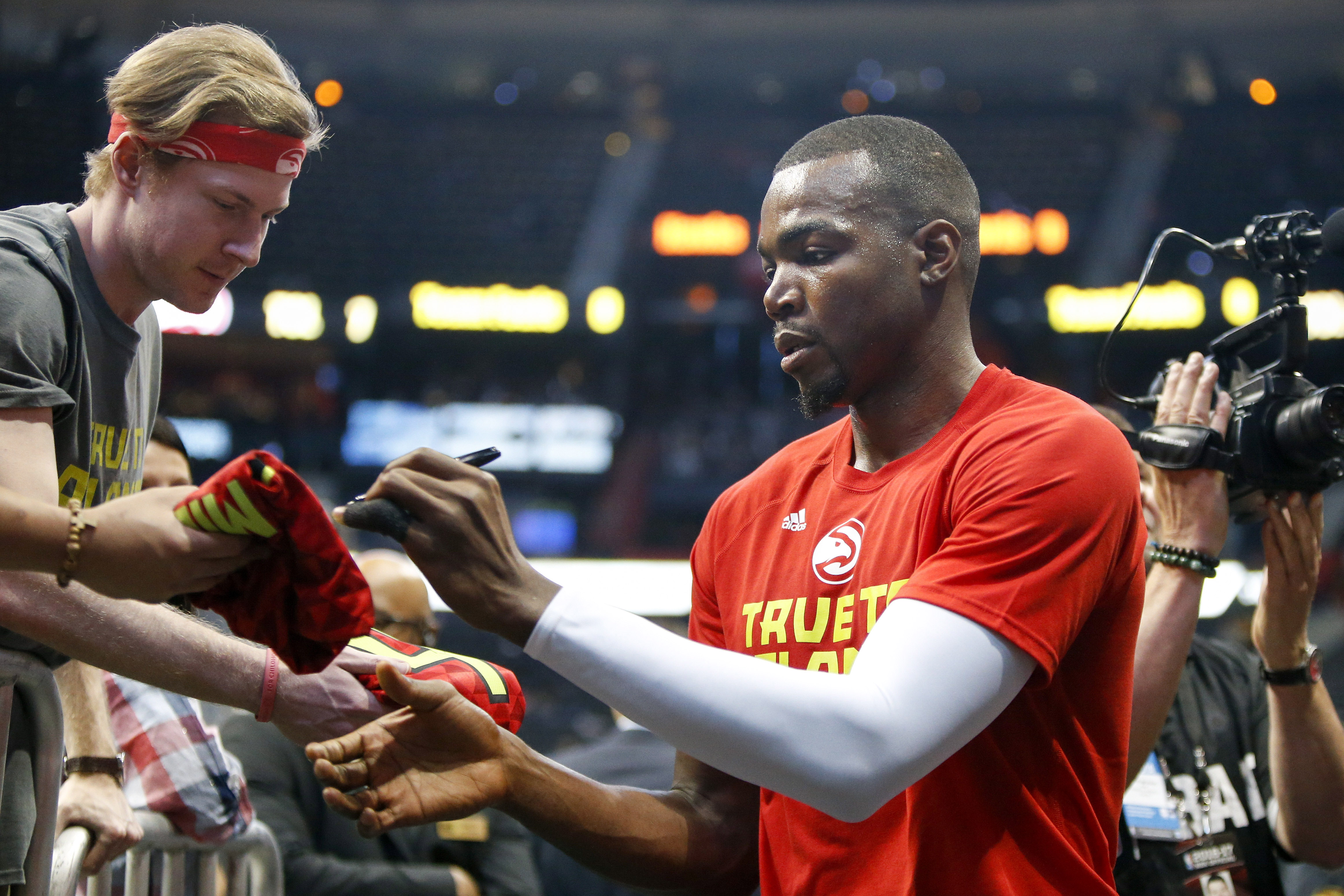NBA Free Agency: Options for Paul Millsap after Atlanta Hawks' comments
