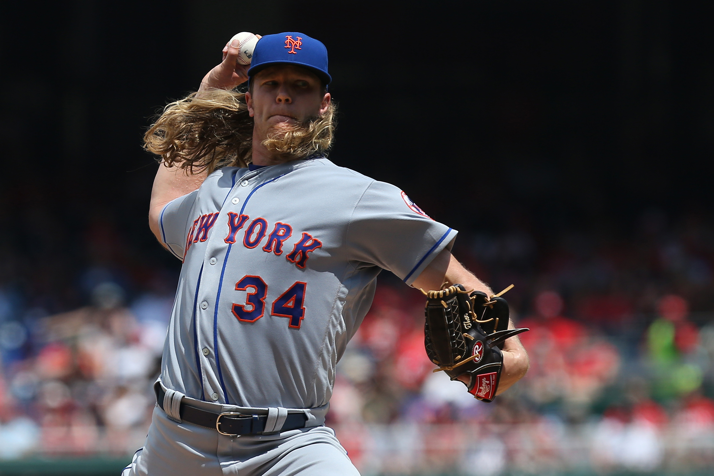 Top pitchers 25 years of age or younger in MLB