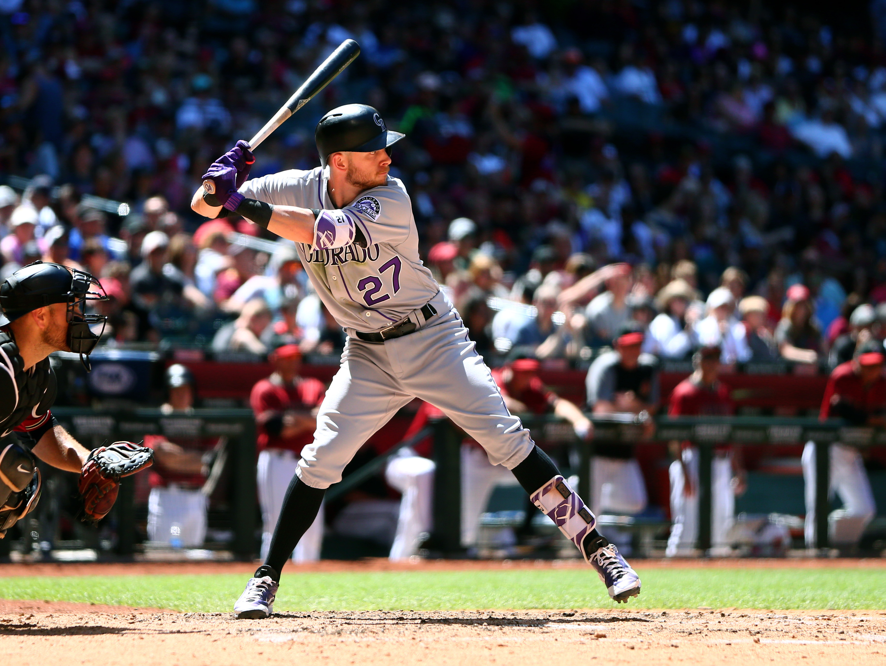 Colorado Rockies: Trevor Story hits disabled list, nothing to fear