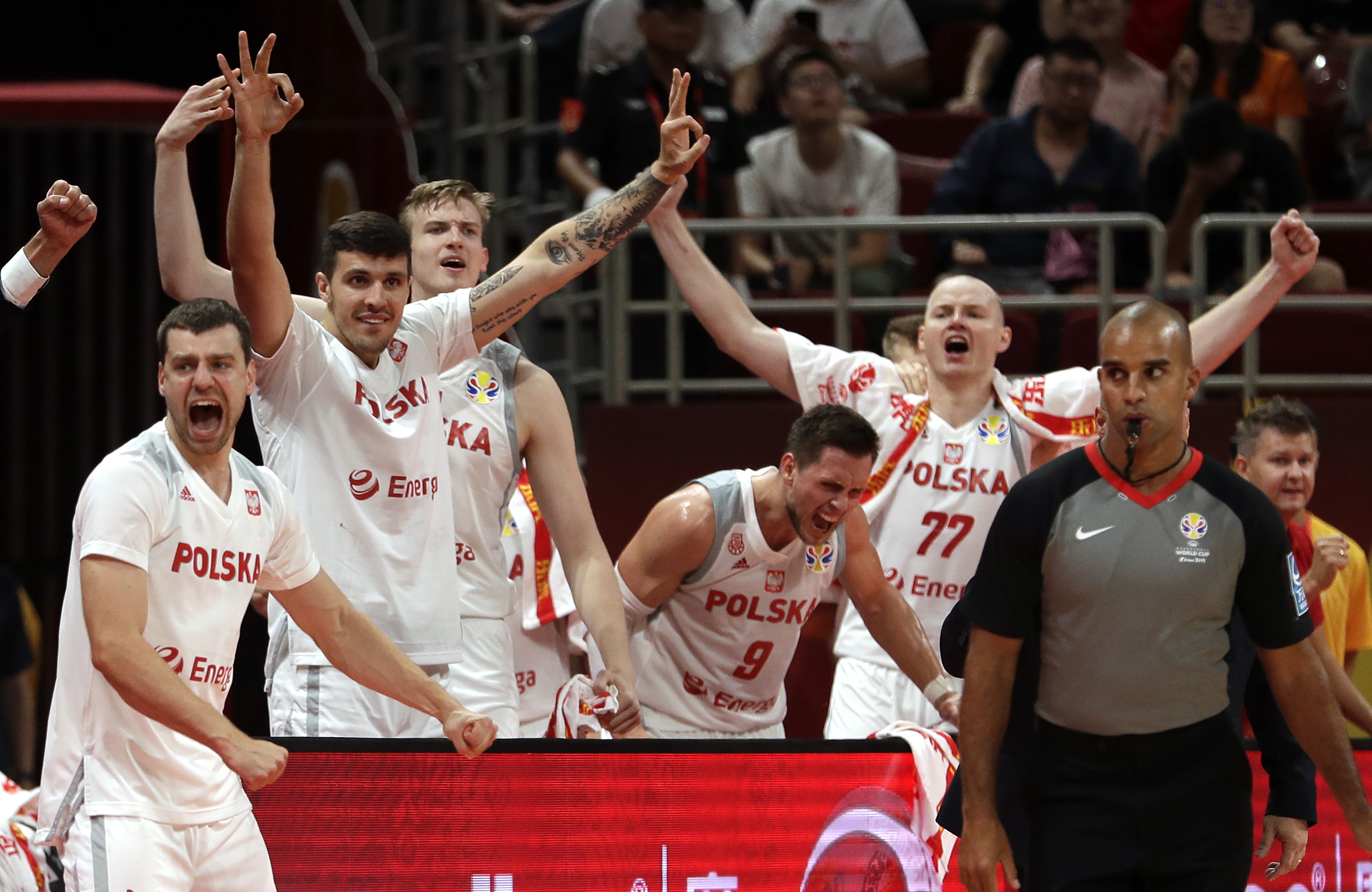 Serbia, a US rival at World Cup, soars by Angola in opener