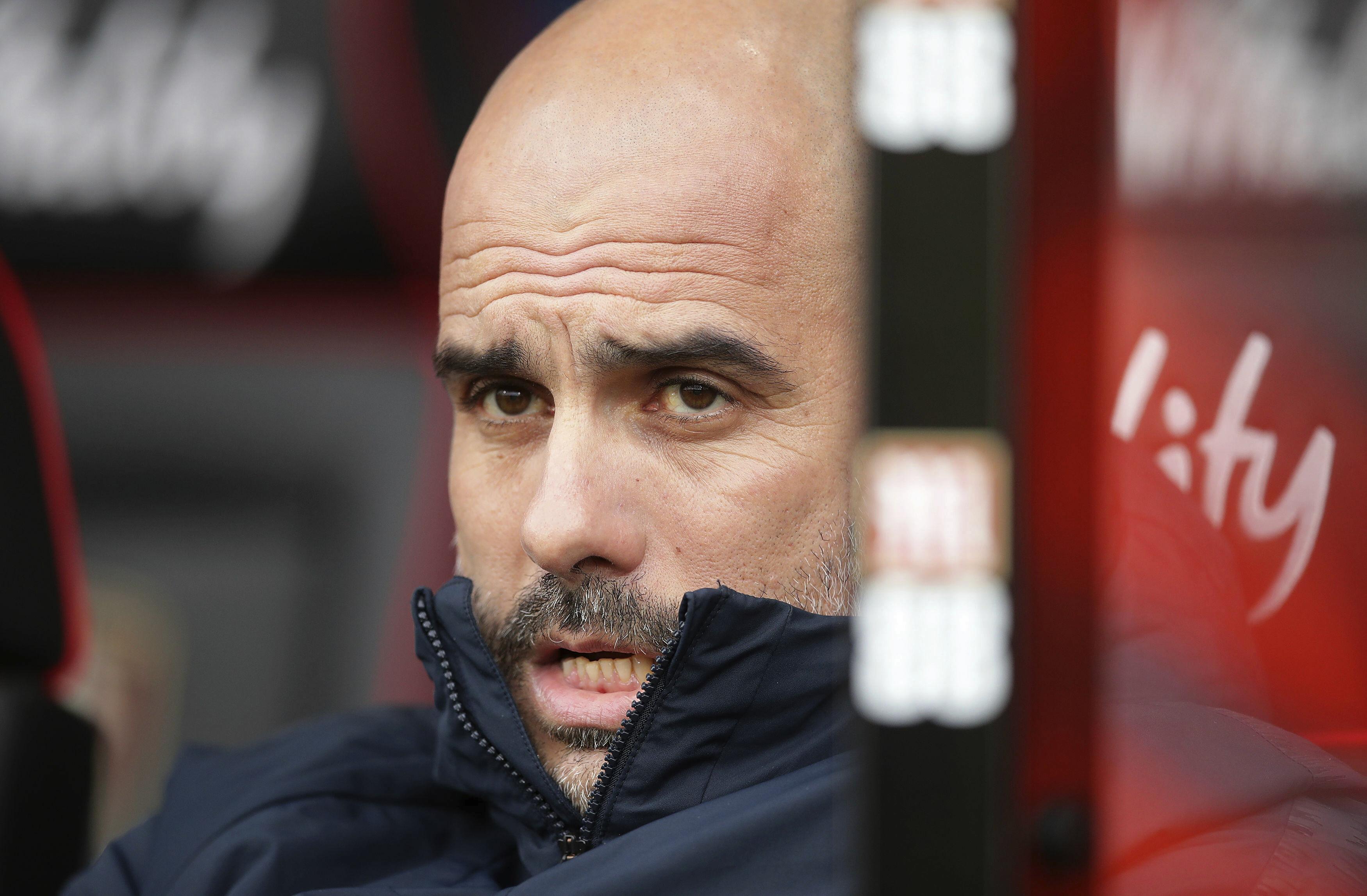 Man City back atop Premier League as Mahrez finally delivers