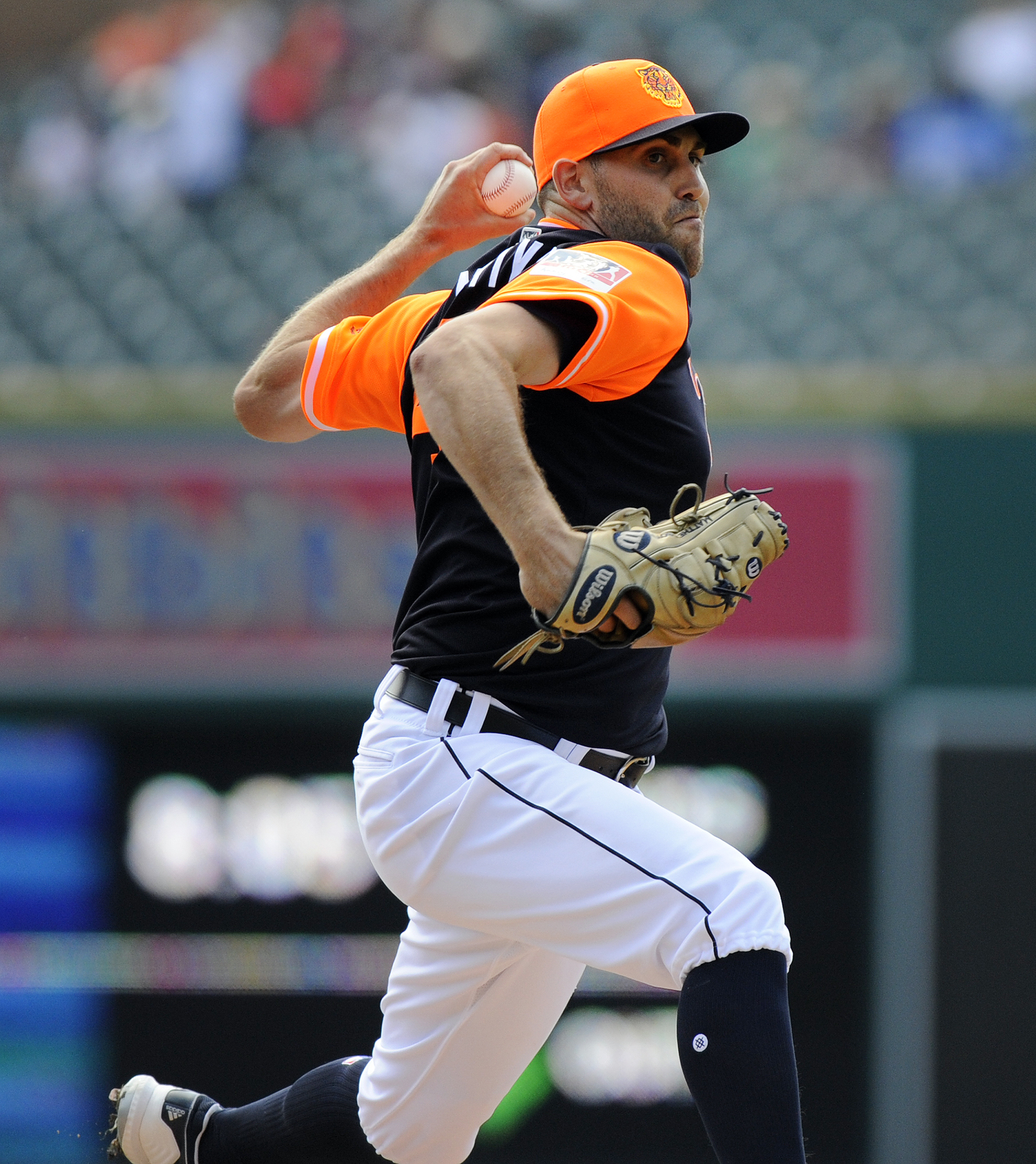 Boyd sharp as Tigers rout White Sox 7-2