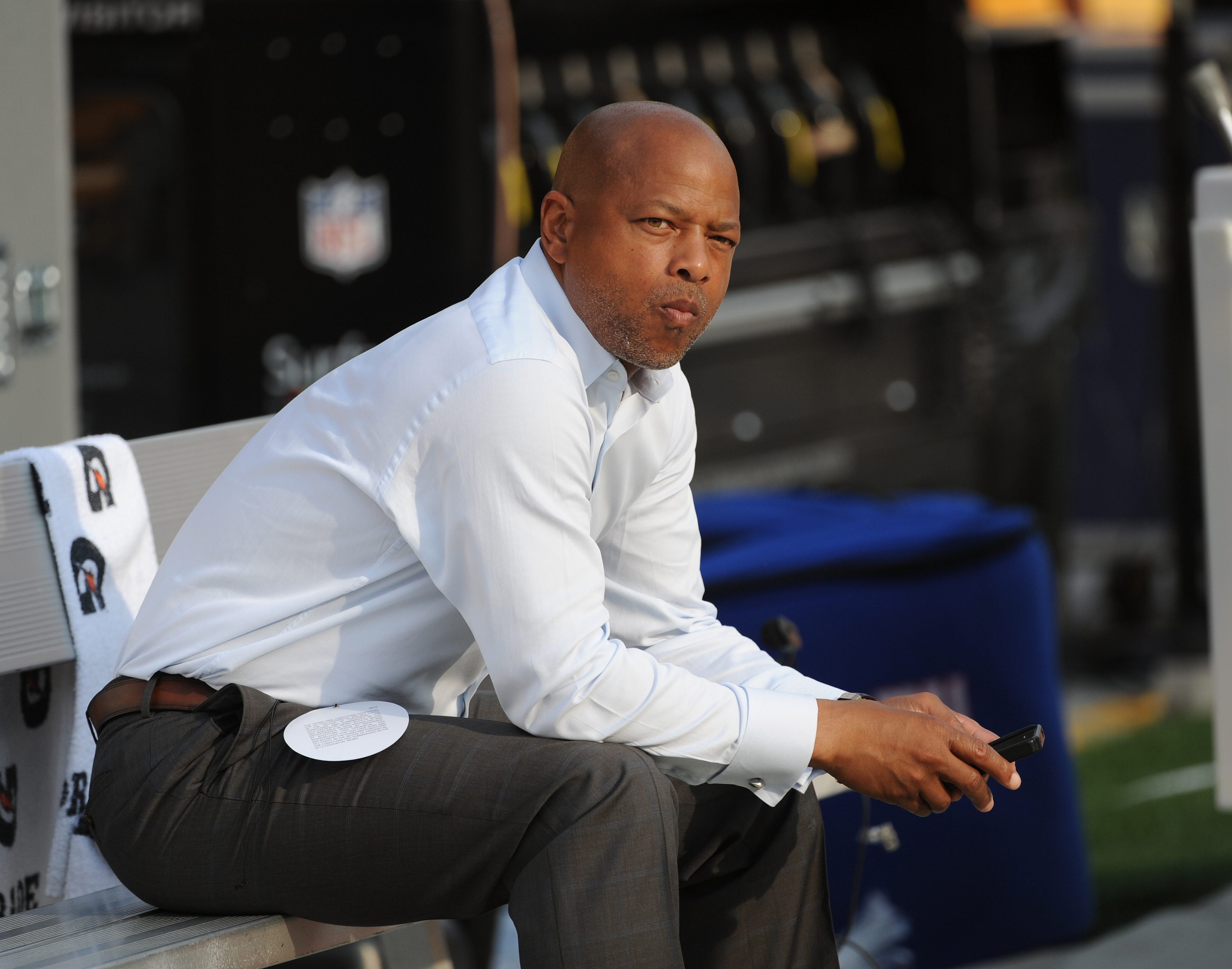 How General Manager Jerry Reese Fixed the New York Giants