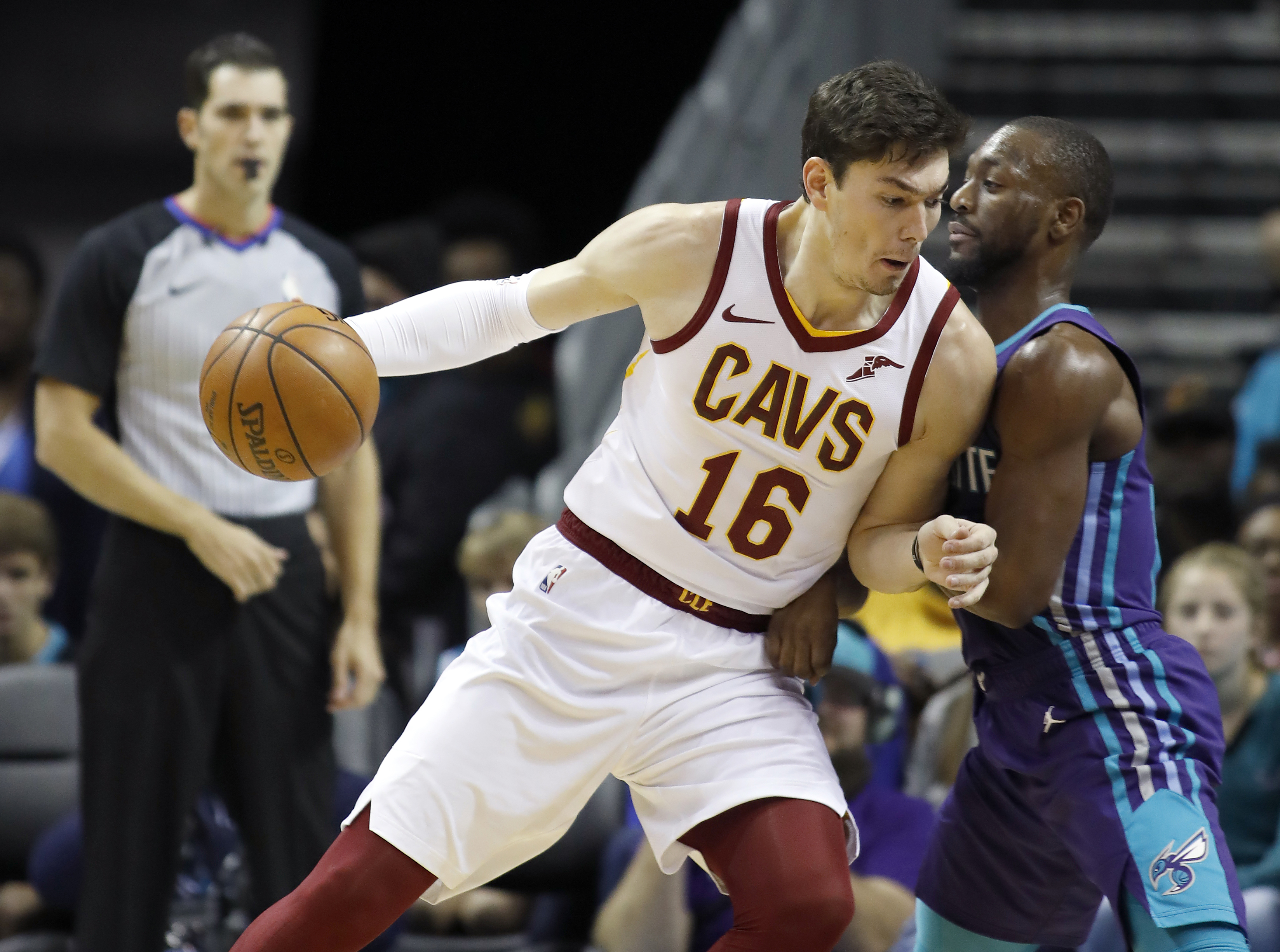 Osman joins Cavs' list of injured players, will miss game