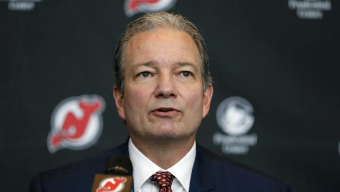 New Jersey Devils Have Major Tactical Issues