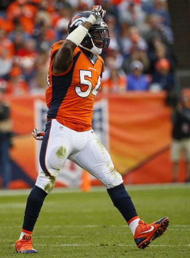 Marshall out, Davis 50-50 for Broncos-Patriots showdown